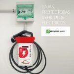 Protecciones eléctricas para vehículos eléctricos