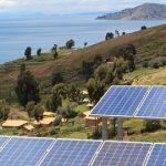 Sobre comprar paneles solares.
