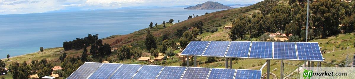 paneles solares efimarket