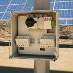 ¿Qué es un string en una instalación fotovoltaica?