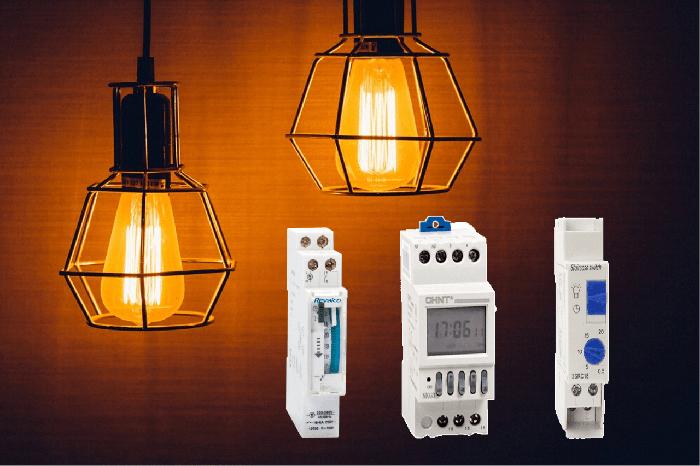 Ventajas y características de los interruptores horarios programables