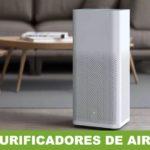 Purificadores de aire: Ventajas y cómo funcionan