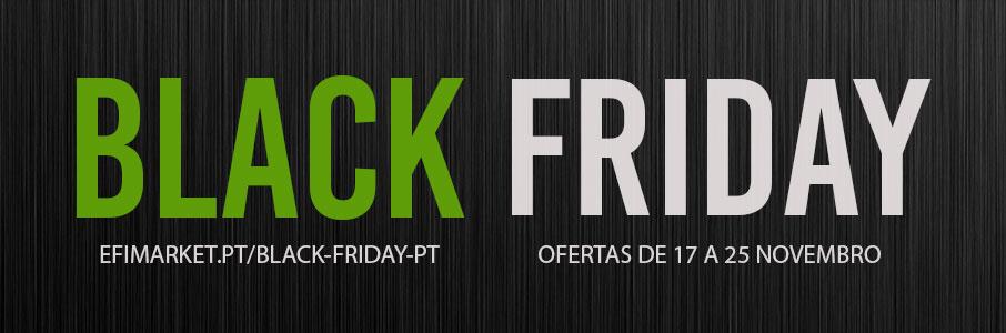 Productos Black Friday