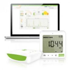 Monitor energetico efergy e2 + hub