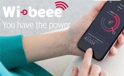 monitor de energía Wibee