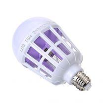 Bombilla LED ANTIMOSQUITOS 15w E27