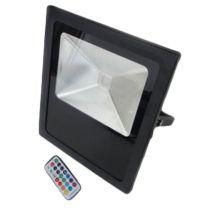 Foco Proyector RGB LED 50W