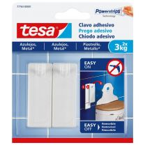 Clavo adhesivo para azulejos y metal (3 kg)