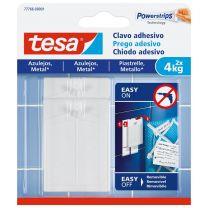 Clavo adhesivo para azulejos y metal (4 kg)