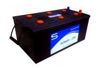 Batería monoblock plomo-ácido abierta Saclima 12V 110Ah