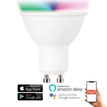 Bombilla LED WiFi GU10