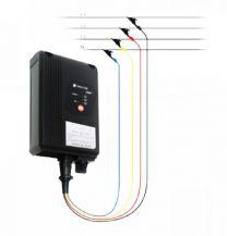 Kit 3 Sensores de corriente Circutor CPG 2000/200 Cir-e3