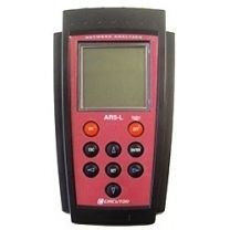 programa ar5l-check meter Analizador redes portátil trifásico AR5 Circutor