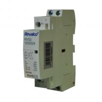 Contactor modular revalco 2P