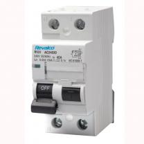Interruptor diferencial Revalco 2P 40A 30mA 10kA RV31-E (ClaseAC