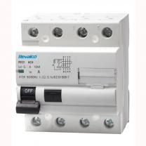 Interruptor diferencial Revalco 4P 40A 30mA (claseAC)