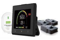 Monitor Energético Efergy E-Max (Trifásico)