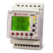 Contador electrónico trifásico EDMk-ITF-RS485-C2 de Circutor