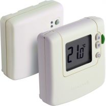 Termostato digital DT92 Honeywell funcion ECO