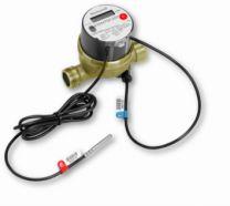 contador energia calorifica honeywell   EW447