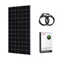 Kit Solar Autoconsumo de 5200W