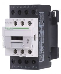 Contactor modular Schneider-Electric 4P 32A