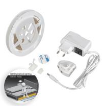 Tira LED para la cama con Sensor