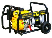 Generador Gasolina Ligeros 3500wp