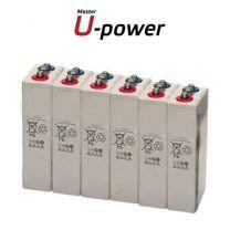 Batería estacionaria hermética 6x 5 OPzV 250 2V 375Ah C102