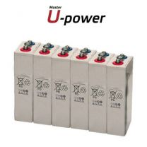 Batería estacionaria hermética 6x 5 OPzV 350 2V 525Ah C102