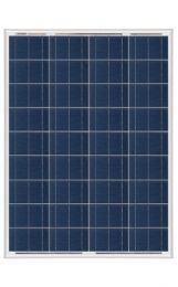 Panel Solar 85Wp Policristalino SCL
