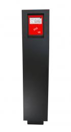 Punto de Recarga POLE V2C Trifásico 22 kW por Toma