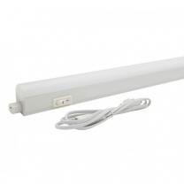 Regleta LED T5 C/interruptor 18W 1473 mm
