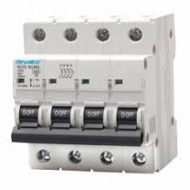 Interruptor automático Revalco 4P 40A