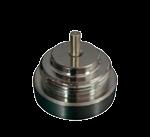 Adaptador válvula M33 x 2,0 Rossweiner