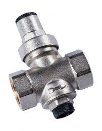 Válvula reductora de presión Honeywell D03